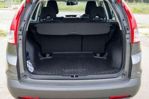 Honda CR V 1.6 i Dtec Review Boot carwitter 491x326 - Honda CR-V 1.6 i-DTEC Review – Diesel Sipper - Honda CR-V 1.6 i-DTEC Review – Diesel Sipper