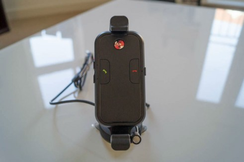 Tom Tom Smartphone Hands Free Kit Review - Carwitter - 002