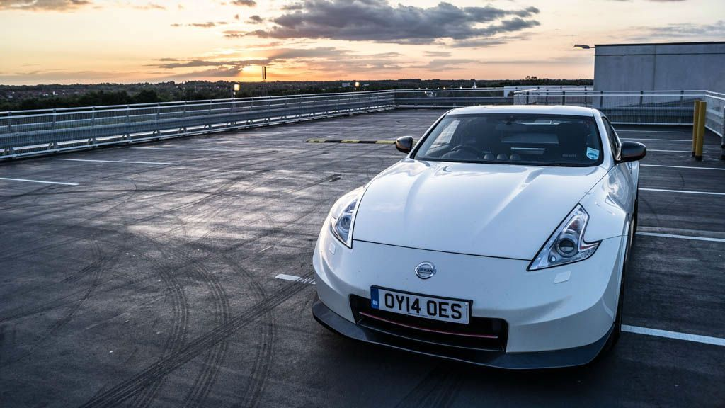 Nissan 370z Nismo Review Muscle Car Carwitter