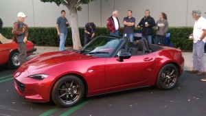 2015 Mazda MX5 Cars and Coffee Carwitter 0001 300x169 - The 2016 Mazda MX-5 at Cars and Coffee - The 2016 Mazda MX-5 at Cars and Coffee