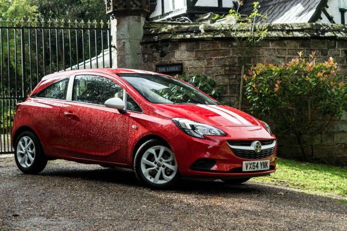 2015 Vauxhall Corsa Review Front Angle carwitter 700x465 - PSA Group Thinking Of Buying Vauxhall - PSA Group Thinking Of Buying Vauxhall