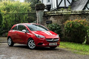 2015 Vauxhall Corsa Review Front Main carwitter 300x199 - 2015 Vauxhall Corsa Review – Superficial changes? - 2015 Vauxhall Corsa Review – Superficial changes?