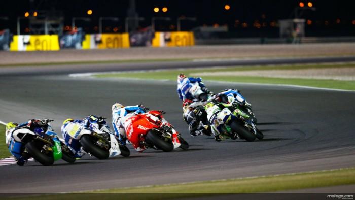 Moto GP 2014 Qatar - carwitter