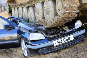 Tanks A Lot Crushing Cars With Money Supermarket Carwitter 0006 300x200 - Is Your Car Costing You Too Much? Here's Some Solutions - Is Your Car Costing You Too Much? Here's Some Solutions