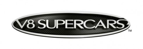 V8 Supercars Logo - Carwitter