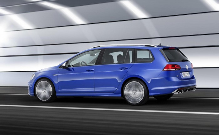 1262871890438609455 700x432 - VW Golf R Variant Unveiled Ahead of LA Motorshow - VW Golf R Variant Unveiled Ahead of LA Motorshow