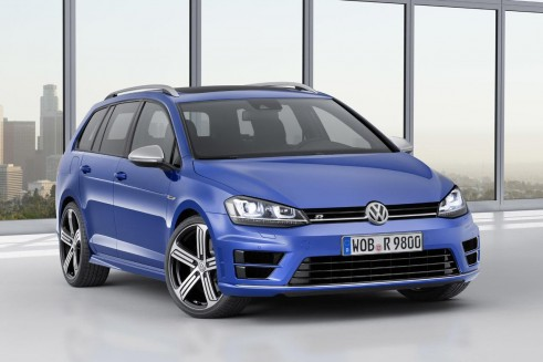 4171073441513407235 491x327 - VW Golf R Variant Unveiled Ahead of LA Motorshow - VW Golf R Variant Unveiled Ahead of LA Motorshow