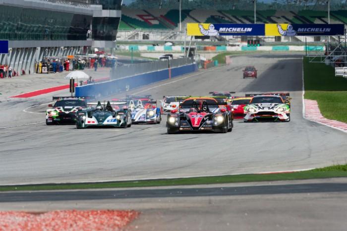 Asian Le Mans Series 2014 - 004