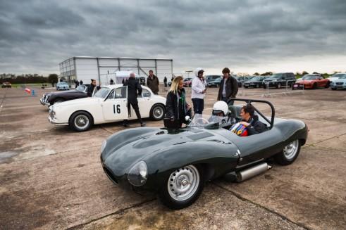 Jaguar Hertiage 2 - carwitter