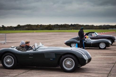 Jaguar Hertiage 3 - carwitter