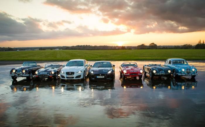 Jaguar Hertiage carwitter 700x432 - Jaguar Heritage Driving Experience Review - Jaguar Heritage Driving Experience Review