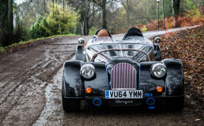Morgan Plus 8 Speedster Review Front carwitter 700x432 - Morgan Plus 8 Speedster Review – Modern Classic - Morgan Plus 8 Speedster Review – Modern Classic