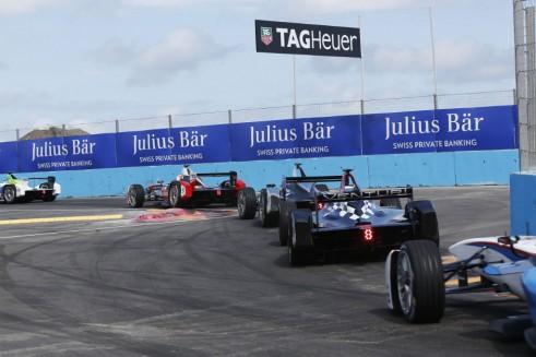 FIA Formula E - Punta del Este ePrix 2014 - 002