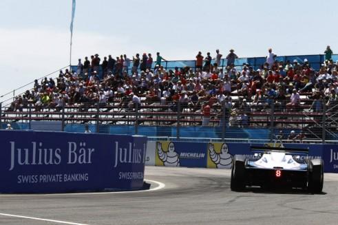 FIA Formula E - Punta del Este ePrix 2014 - 003