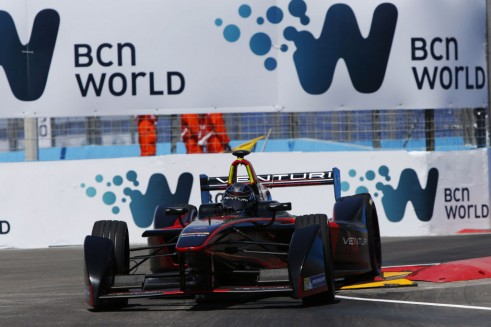 FIA Formula E - Punta del Este ePrix 2014 - 004
