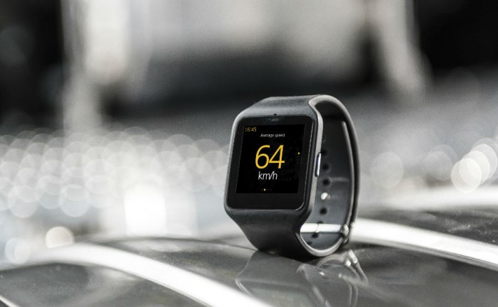 Scania Black Griffin Smart Watch Wearable 2 carwitter 700x432 - Scania introduce first automotive wearable smart watch - SPONSORED VIDEO - Scania introduce first automotive wearable smart watch - SPONSORED VIDEO