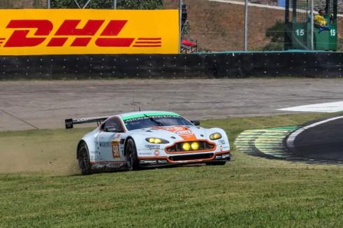WEC Interlagos Aston 2 - carwitter