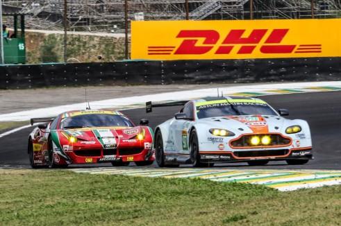 WEC Interlagos Aston 3 - carwitter