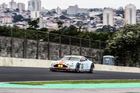 WEC Interlagos Aston - carwitter