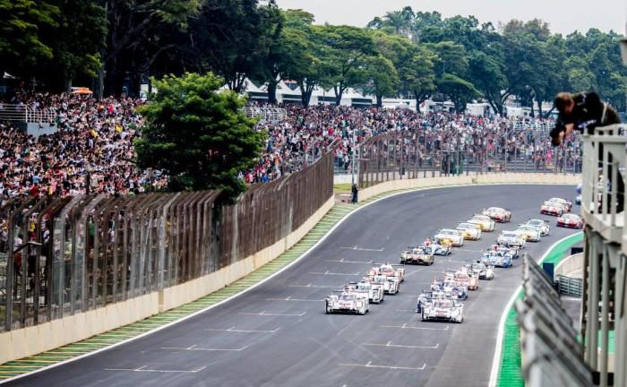 WEC Interlagos carwitter 700x432 - WEC 2014 - Sao Paulo - Porsche claim first win - WEC 2014 - Sao Paulo - Porsche claim first win