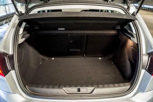 2015 Peugeot 308 1.2 THP - Boot - Carwitter