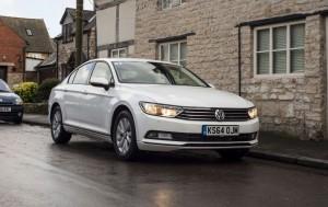 2015 Volkswagen Passat front 4 carwitter 300x189 - 2015 Volkswagen Passat Review - Refined - 2015 Volkswagen Passat Review - Refined