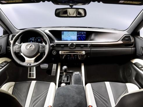 2109709861498068081 491x368 - Lexus GS-F Unveiled Ahead Of NAIAS - Lexus GS-F Unveiled Ahead Of NAIAS