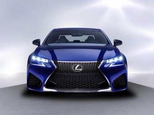 4918018132090719548 491x368 - Lexus GS-F Unveiled Ahead Of NAIAS - Lexus GS-F Unveiled Ahead Of NAIAS
