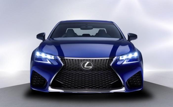 4918018132090719548 700x432 - Lexus GS-F Unveiled Ahead Of NAIAS - Lexus GS-F Unveiled Ahead Of NAIAS