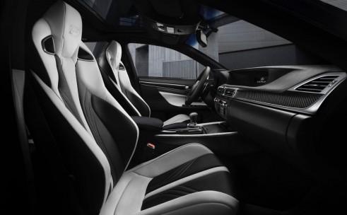 6347476341249333124 491x304 - Lexus GS-F Unveiled Ahead Of NAIAS - Lexus GS-F Unveiled Ahead Of NAIAS