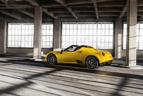 850456524882067668 491x328 - Alfa Romeo 4C Spider Debuts At NAIAS - Alfa Romeo 4C Spider Debuts At NAIAS