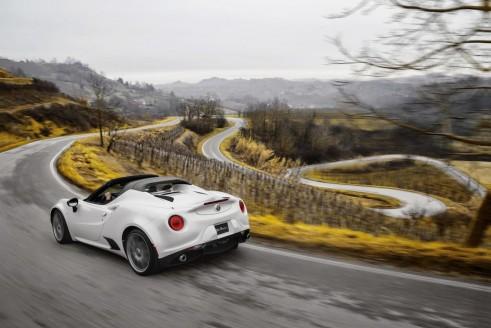 9766810891833496338 491x328 - Alfa Romeo 4C Spider Debuts At NAIAS - Alfa Romeo 4C Spider Debuts At NAIAS