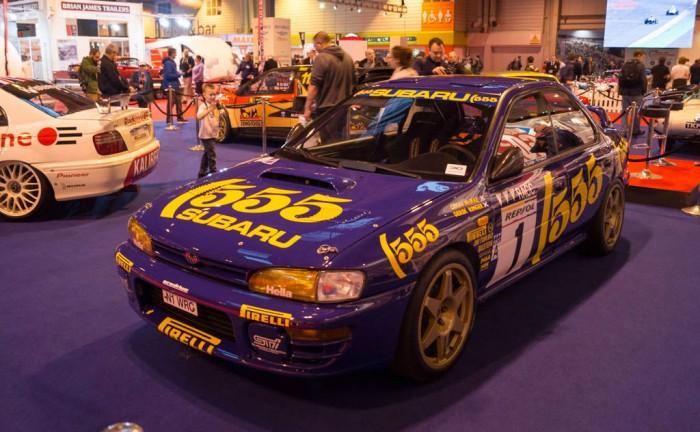 Autorsport Show 2015 Carwitter 07 700x432 - Autosport Show 2015 - Review - Autosport Show 2015 - Review