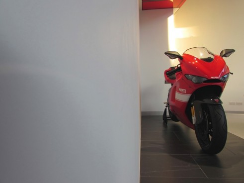 DucattiDesmosdedicciRRMacariCarwitter1 491x368 - We Visit Joe Macari Performance Cars - We Visit Joe Macari Performance Cars