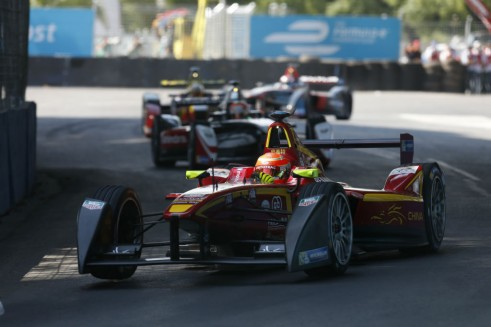 FIA Formula E Buenos Aires ePrix - Carwitter - 03