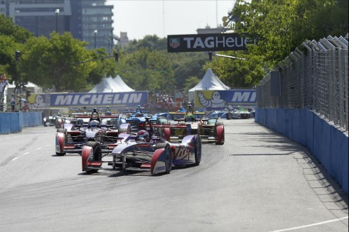 FIA Formula E Buenos Aires ePrix - Carwitter - 05