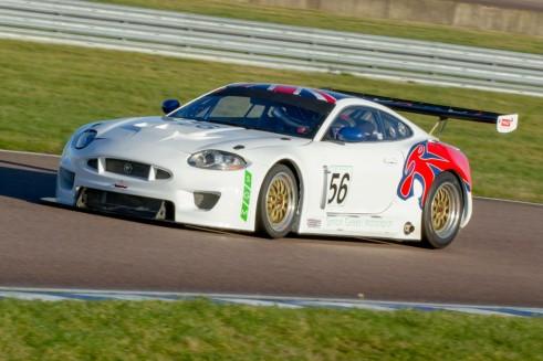 Jaguar XKRS GT3 - Carwitter - 14