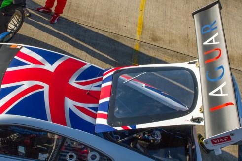 Jaguar XKRS GT3 - Carwitter - 16