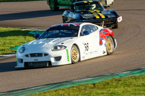 Jaguar XKRS GT3 - Carwitter - 21