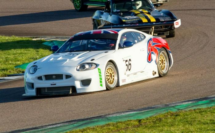 Jaguar XKRS GT3 Carwitter 21 700x432 - #BringTheCatBack - #BringTheCatBack