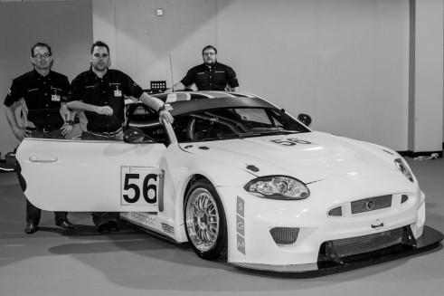 Jaguar XKRS GT3 - Carwitter - 7