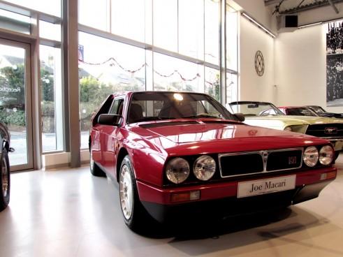 LanciaDeltaS4GroupBMacariCarwitter1 491x368 - We Visit Joe Macari Performance Cars - We Visit Joe Macari Performance Cars