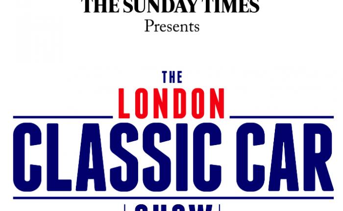 London Classic Car Show 2014 carwitter 700x432 - London Classic Car Show Preview - London Classic Car Show Preview