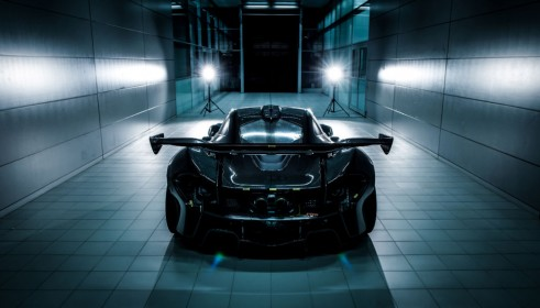 McLaren P1 GTR carwitter 491x280 - McLaren P1 GTR to debut in Geneva - McLaren P1 GTR to debut in Geneva