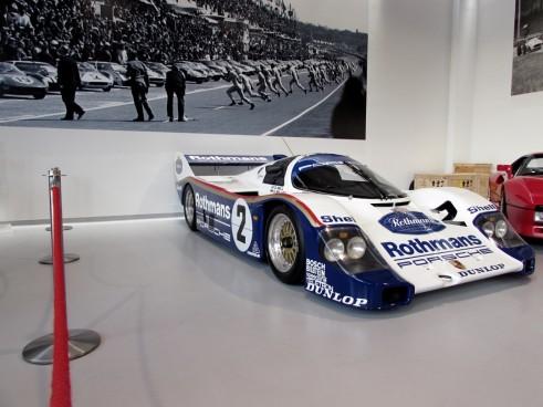 Porsche956NurburgringRecordLeMansCarwitter 491x368 - We Visit Joe Macari Performance Cars - We Visit Joe Macari Performance Cars