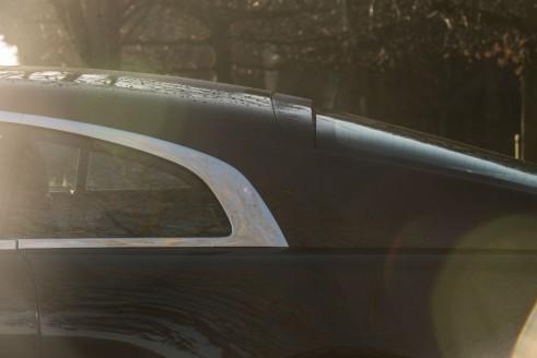 Rolls Royce Wraith Review C Pillar Olgun Kordal carwitter 491x328 - Rolls Royce Wraith Review - Ultimate GT - Rolls Royce Wraith Review - Ultimate GT