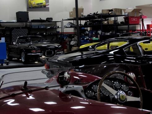 Testarossa275GTSDinoCarwitter1 491x368 - We Visit Joe Macari Performance Cars - We Visit Joe Macari Performance Cars