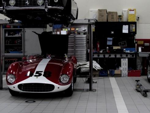TestarossaFrontCarwitter 491x368 - We Visit Joe Macari Performance Cars - We Visit Joe Macari Performance Cars