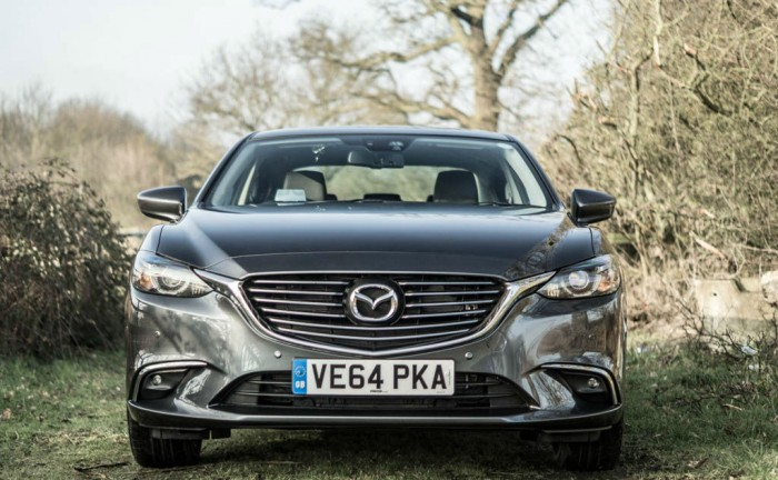 2015 Mazda 6 Review Front Carwitter 700x432 - 2015 Mazda 6 Review – Updated & Improved - 2015 Mazda 6 Review – Updated & Improved