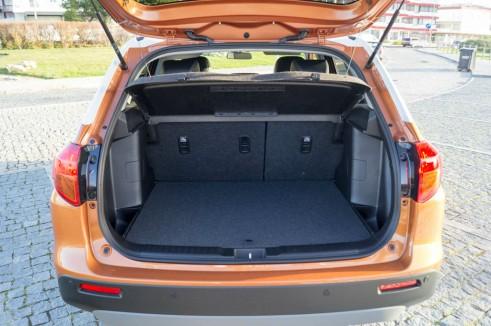 2015 Suzuki Vitara Review Boot Carwitter 491x326 - 2015 Suzuki Vitara Review - 2015 Suzuki Vitara Review